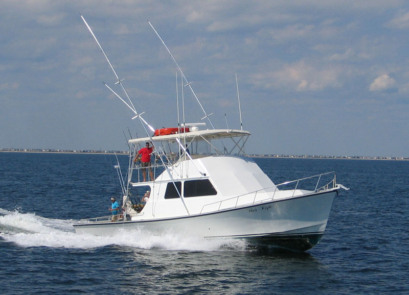Photos nc fl bahamas and nj fishing charters autos post for Fishing charters nj