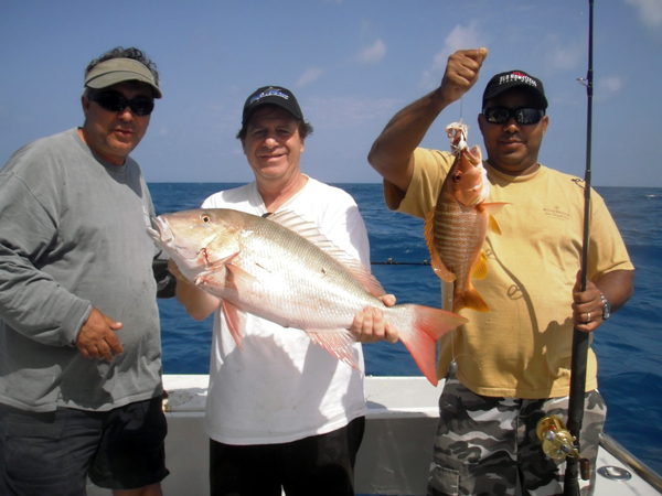 Saltwater fishing discussion board including inshore for Saltwater fishing report