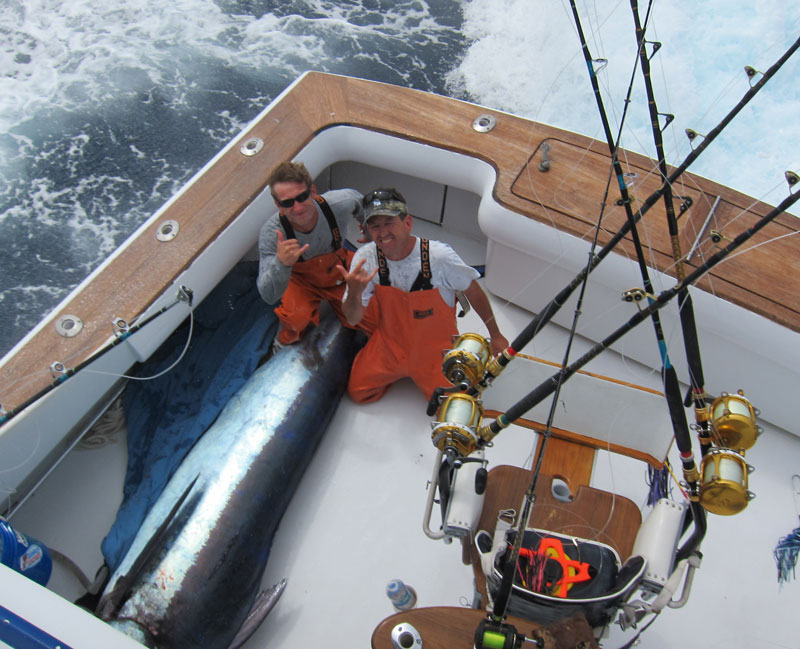 OU Hatteras/Current Fishing Reports/Updates/Split Dates - Page 8