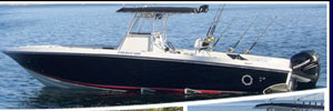 Florida Keys Charter Boats