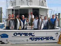 Miami Fishing Trips