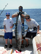 Treasure Cay Fishing Vacations