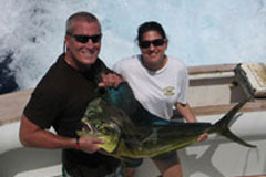 Bahamas Fishing Vacations