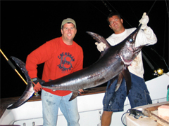 Ft. Lauderdale swordfishing