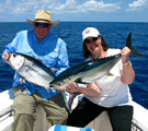 Key West tuna fishing