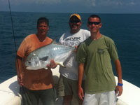 Key West Fishing Charter