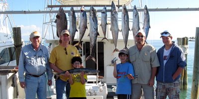 Florida Keys Fishing