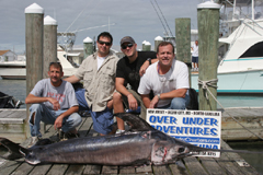 New Jersey Fishing Trips