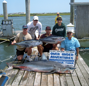 Fishing Report on 481 6527 Email Captain John Directly New Jersey Fishing Report