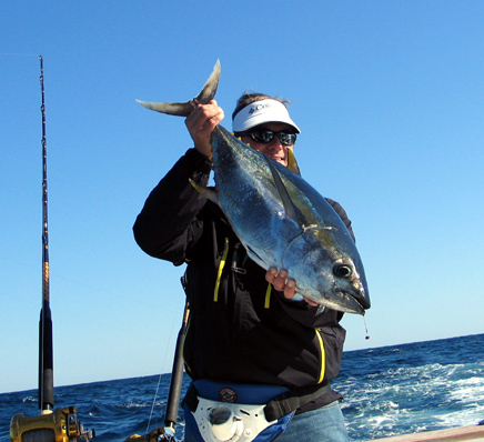 Offshore fishing reports for Wildwood nj fishing charters