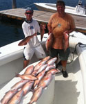 Key West Fishing Trips