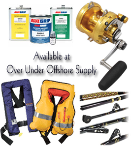 Offshore Safety Gear