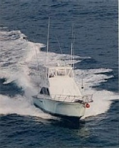 The justified yacht charter saltwater deep sea fishing in for Ocean city deep sea fishing